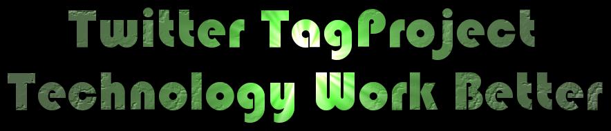thetwittertagproject